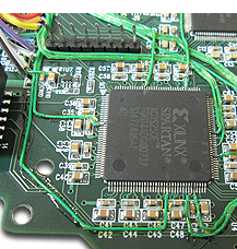 Printed Circuit Board Repair Services
