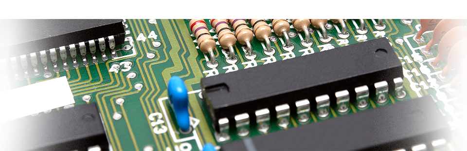 Printed Circuit Board design, Assembly and Electronics Manufacturing Services